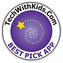 Tech With Kids Award