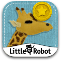 Billy's Coin Visits the Zoo. An interactive story adventure.