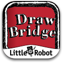 Drawbride Sketches. A tracing tool for young artists.